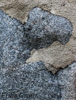 Den här stenen ser ut som ett troll.
